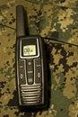 Free Voice Communication Device Royalty Free Stock Photo - 15953885