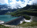 Free Weissee Alpine Lake In The Alps Stock Image - 15958591