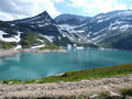 Free Weissee Alpine Lake In The Alps Stock Photo - 15958730