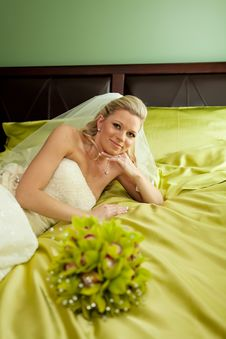 Free Bride Stock Photos - 15950323