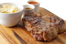 Free Meat Stock Photography - 15951152