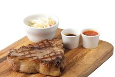 Free Meat Stock Photography - 15951162