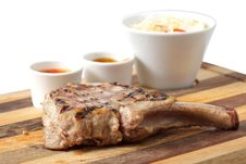 Free Meat Royalty Free Stock Photo - 15951205