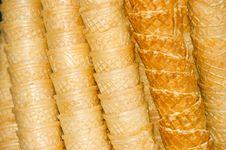 Free Ice Cream Cones Royalty Free Stock Image - 15951336