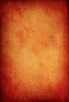 Free Old Vintage Paper Texture Royalty Free Stock Image - 15952096