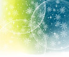 Free Christmas Background Stock Images - 15952334