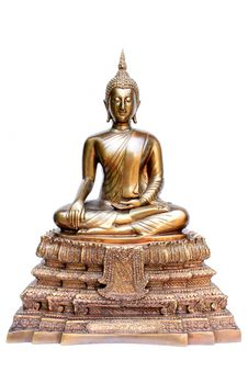 Free Buddha  Image Royalty Free Stock Photography - 15952427