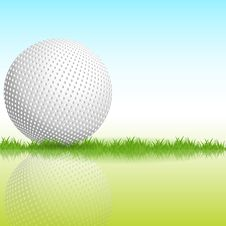 Free Golf Stock Photography - 15952572