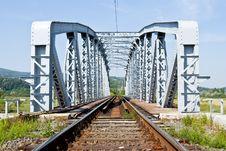 Free Bridge Royalty Free Stock Photos - 15957948