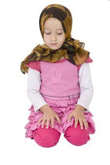Free Praying Royalty Free Stock Photos - 15958118