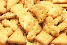 Free Fresh  Crackers Stock Photos - 15958203