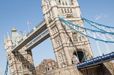 Free Tower Bridge Royalty Free Stock Photos - 15958338