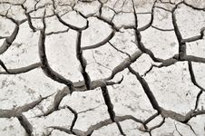 Free Drought Royalty Free Stock Image - 15958706