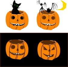 Free Halloween Royalty Free Stock Photos - 15959298