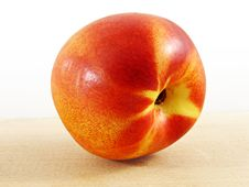 Free Nectarine Stock Photography - 15959412