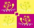 Free Textile Royalty Free Stock Photos - 15960328
