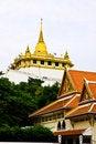 Free Pho Khao Thong Temple Stock Photo - 15961430