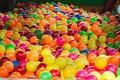 Free Plastic Balls Royalty Free Stock Photography - 15963977