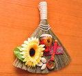 Free Broom Success Stock Photos - 15966163