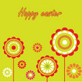 Free Easter Card Stock Photos - 15969123