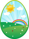 Free Easter Card Stock Images - 15969334