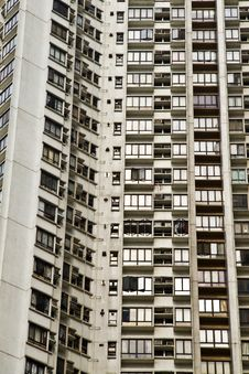 Free Apartments In Hong Kong Royalty Free Stock Image - 15961546