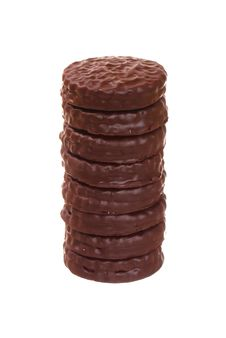 Free Photo Of Chocolate Cookies Royalty Free Stock Photo - 15962115