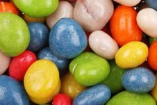 Free Multicolored Sweets Covered With Glaze Stock Photo - 15962680
