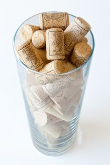 Free Wine Cork Royalty Free Stock Image - 15963466