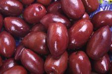Free Kalamata Olives Stock Images - 15963544