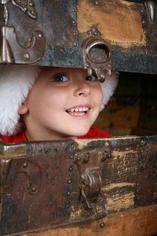 Free Christmas Fun Royalty Free Stock Image - 15964176