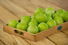 Free Apples Stock Photography - 15964462