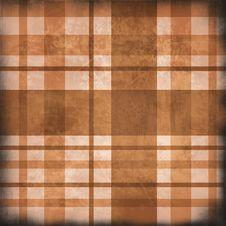 Free Grunge  Plaid  Pattern Royalty Free Stock Photos - 15964688