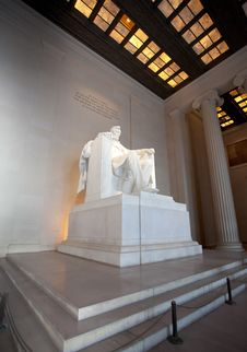 Free Abraham Lincoln Stock Photography - 15965492
