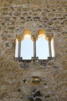 Free Piedra Bermeja Castle Stock Images - 15965574