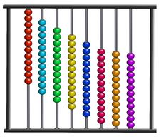 Free Abacus Stock Images - 15966854