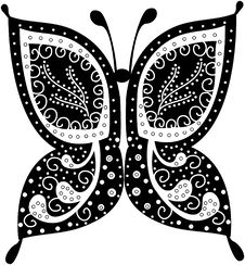 Free Butterfly Stock Image - 15968941