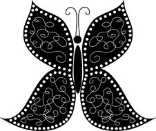 Free Butterfly Royalty Free Stock Image - 15969066
