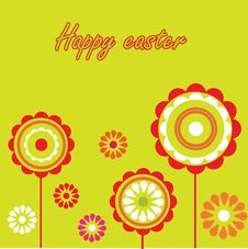 Free Easter Card Stock Photos - 15969123