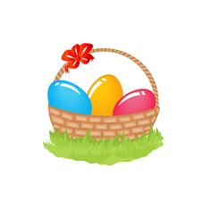 Free Easter Card Stock Image - 15969211
