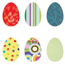 Free Easter Card Royalty Free Stock Images - 15969319