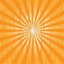 Free Grunge Ray Background. Stock Photo - 15969470