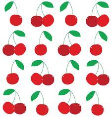 Free Cherries Stock Photography - 15969652