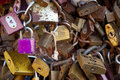 Free LOCKS OF LOVE Stock Photo - 15973640