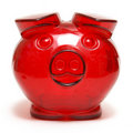 Free Piggy Bank Stock Image - 15976871