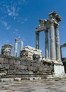 Free Antique Ruins In Ephesus Stock Photo - 15977550