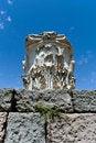 Free Antique Ruins In Ephesus Royalty Free Stock Image - 15977656