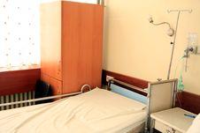 Free Sickroom Royalty Free Stock Photos - 15970098