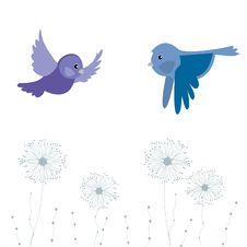 Free Birds In Love Stock Photos - 15970123