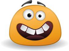 Free Smile Royalty Free Stock Photo - 15970275